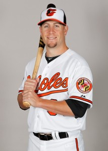 Steve+Tolleson+Baltimore+Orioles+Photo+Day+Pg3bCoyS-Pml