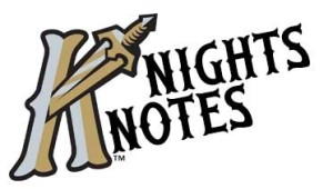 knights knotes