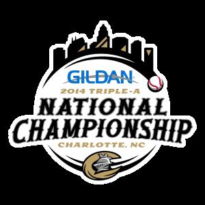 Triple A Championship logo