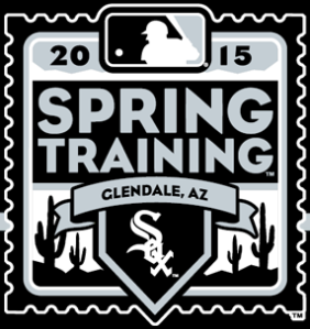 sox spring training 2015